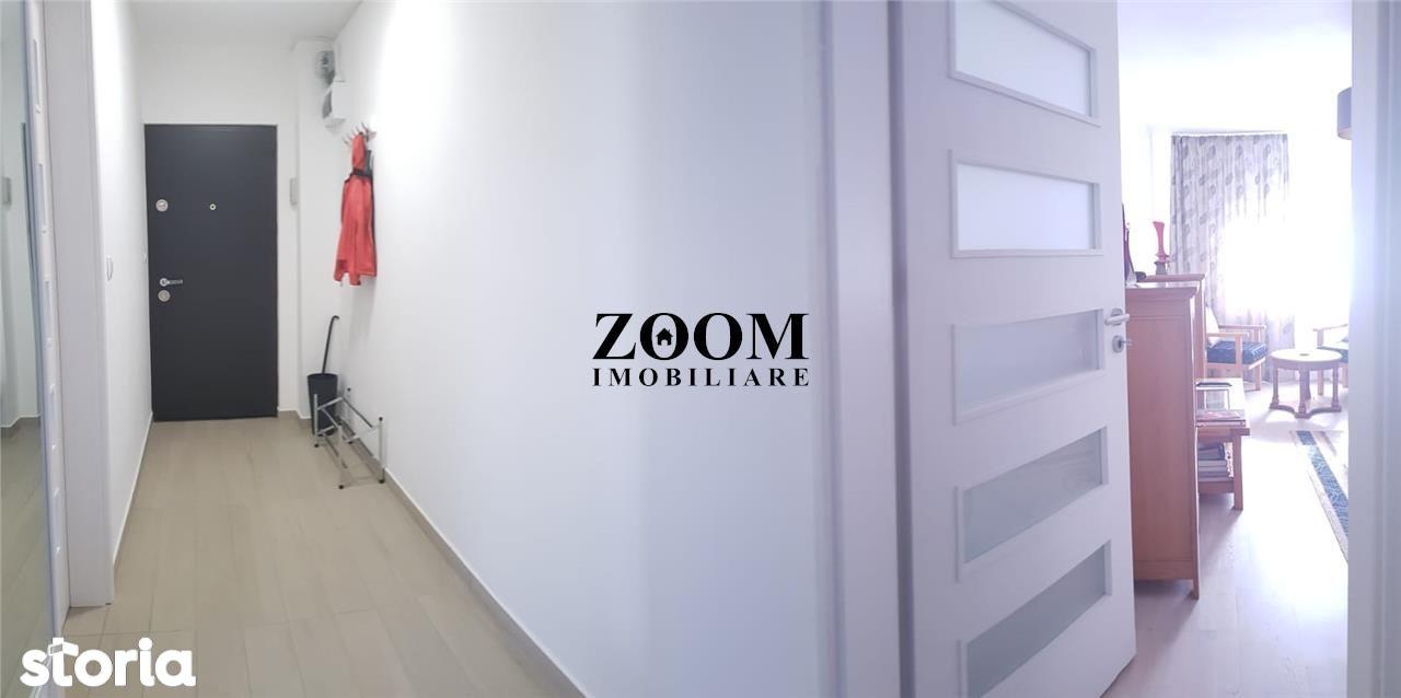 Apartament de inchiriat, Cluj (judet), Strada Macului - Foto 6