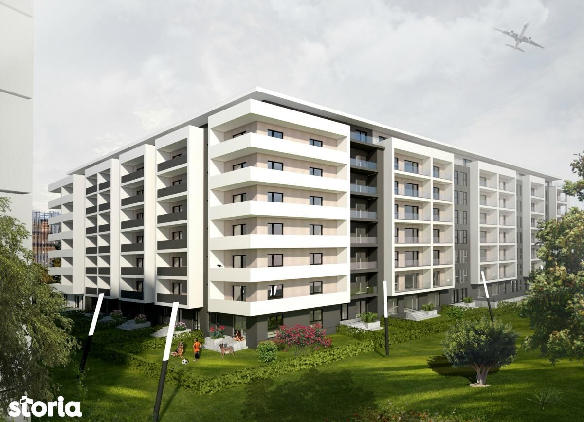 Apartament de vanzare, Cluj (judet), Strada David Ferenc - Foto 6