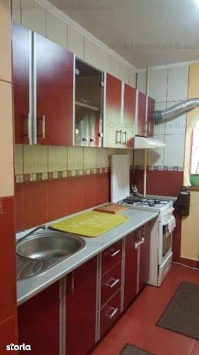 Apartament de inchiriat, București (judet), Strada Vedea - Foto 2
