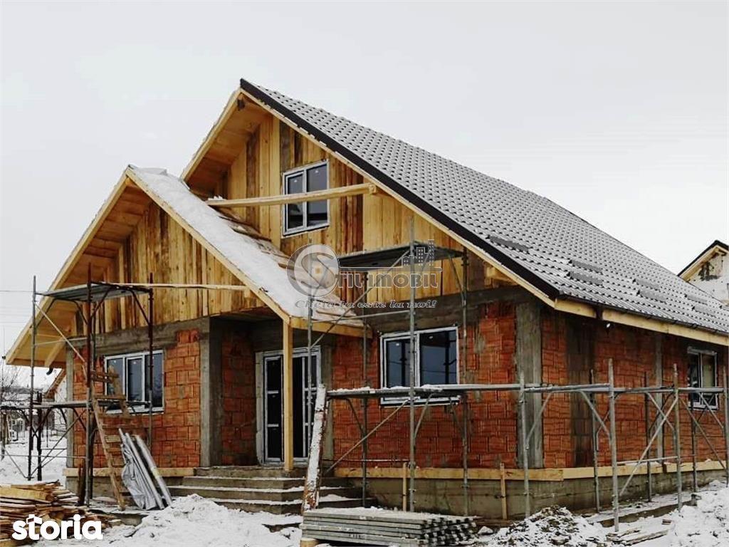 Casa de vanzare, Iași (judet), Lunca Cetăţuii - Foto 2