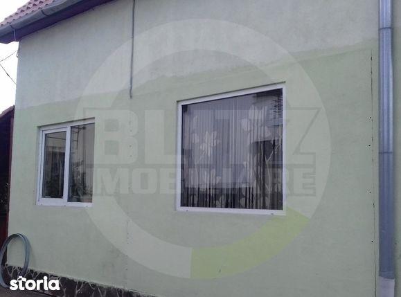 Casa de vanzare, Cluj (judet), Strada Parașutiștilor - Foto 11