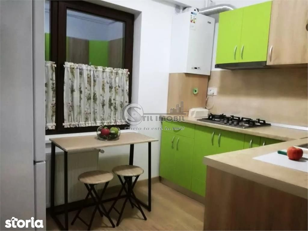 Apartament de inchiriat, Iași (judet), Strada Orientului - Foto 4