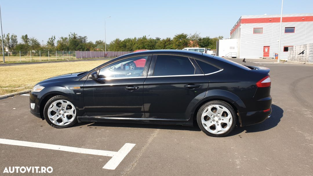 Ford Mondeo Mk4 - 3