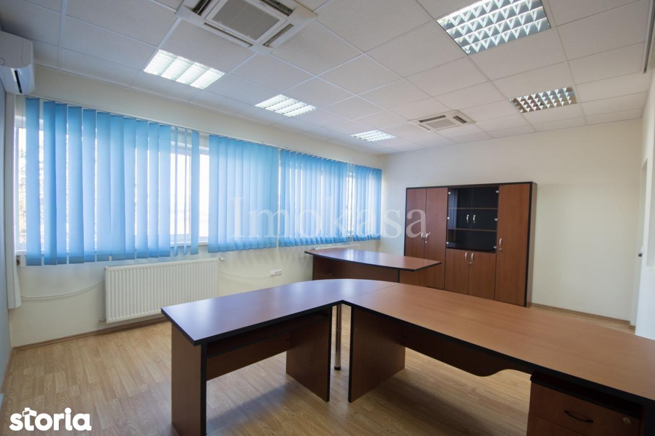 Birou de inchiriat, Sibiu (judet), Zona Industrială Vest - Foto 2