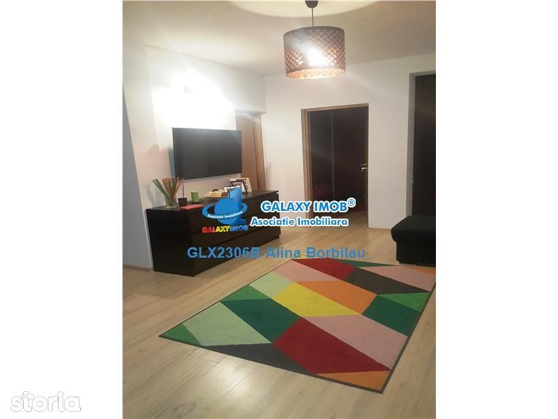 Apartament de vanzare, Ilfov (judet), Strada Rahovei - Foto 5