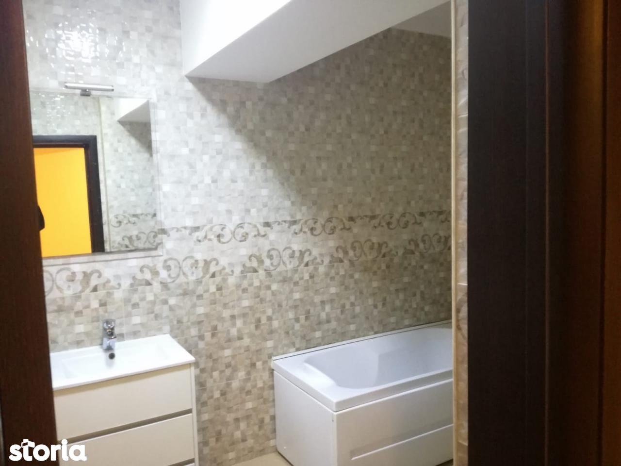 Apartament de inchiriat, Constanța (judet), Strada Constantin Bobescu - Foto 4