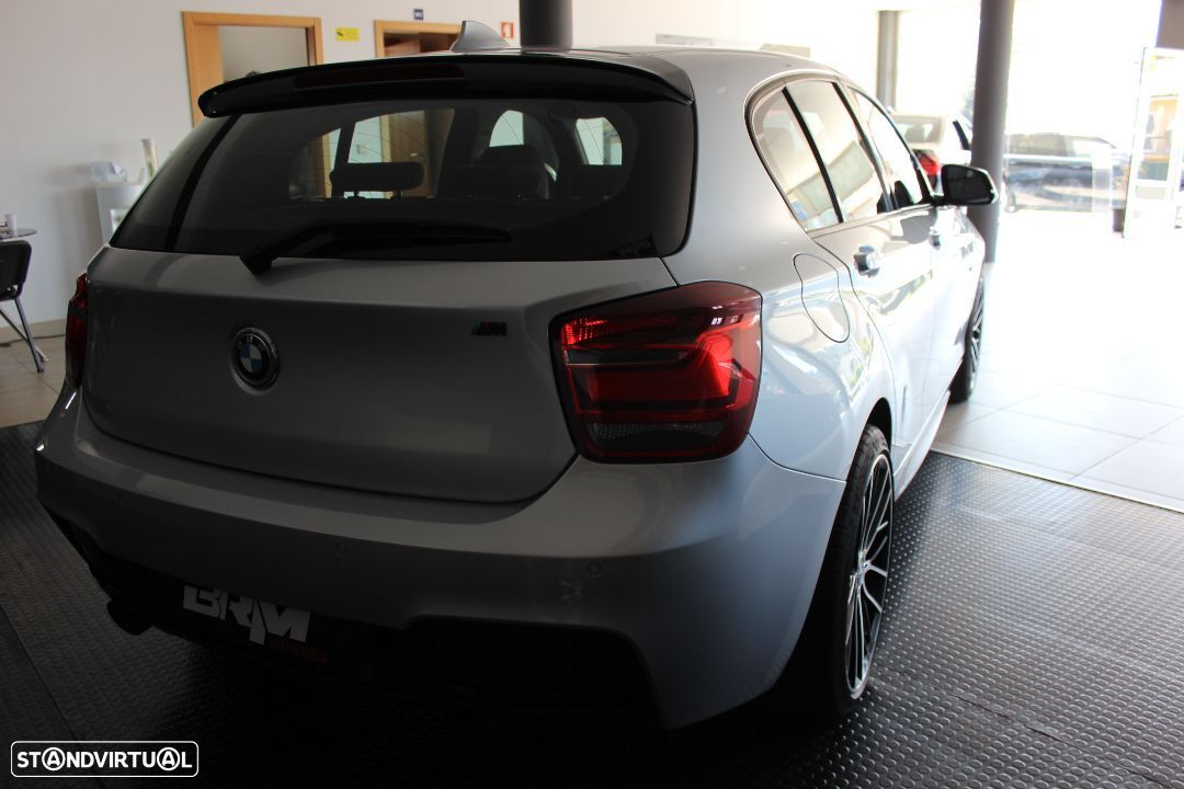 BMW 118 D PACK M PERFORMANCE - 31