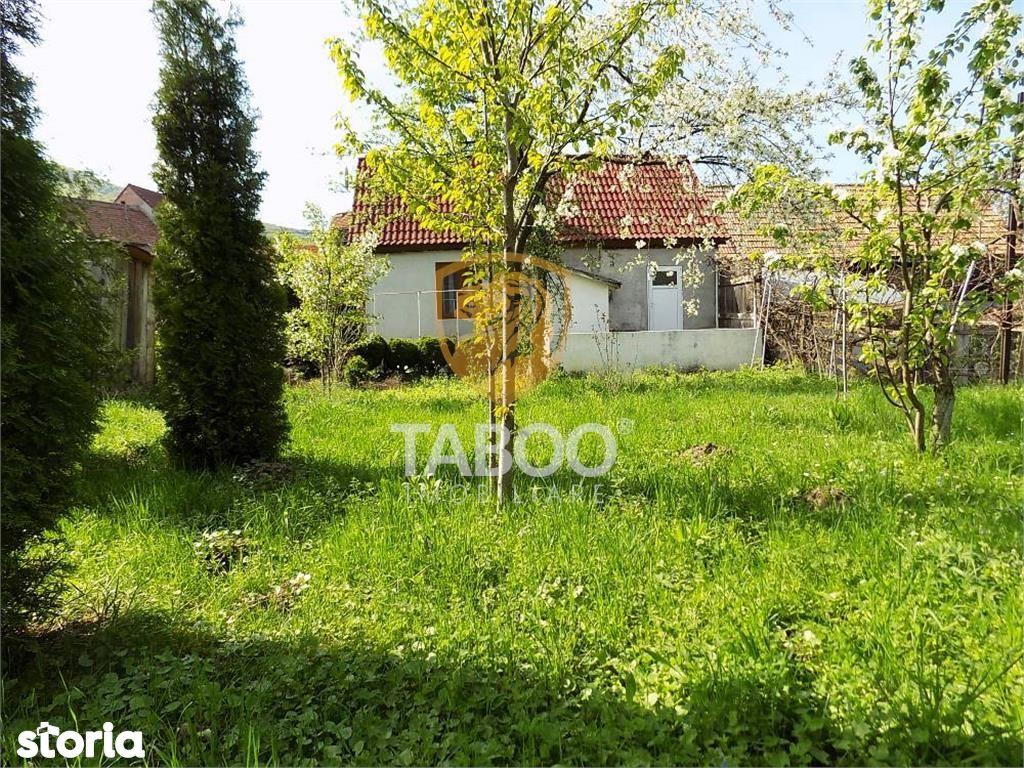 Casa de vanzare, Sibiu (judet), Turnișor - Foto 1