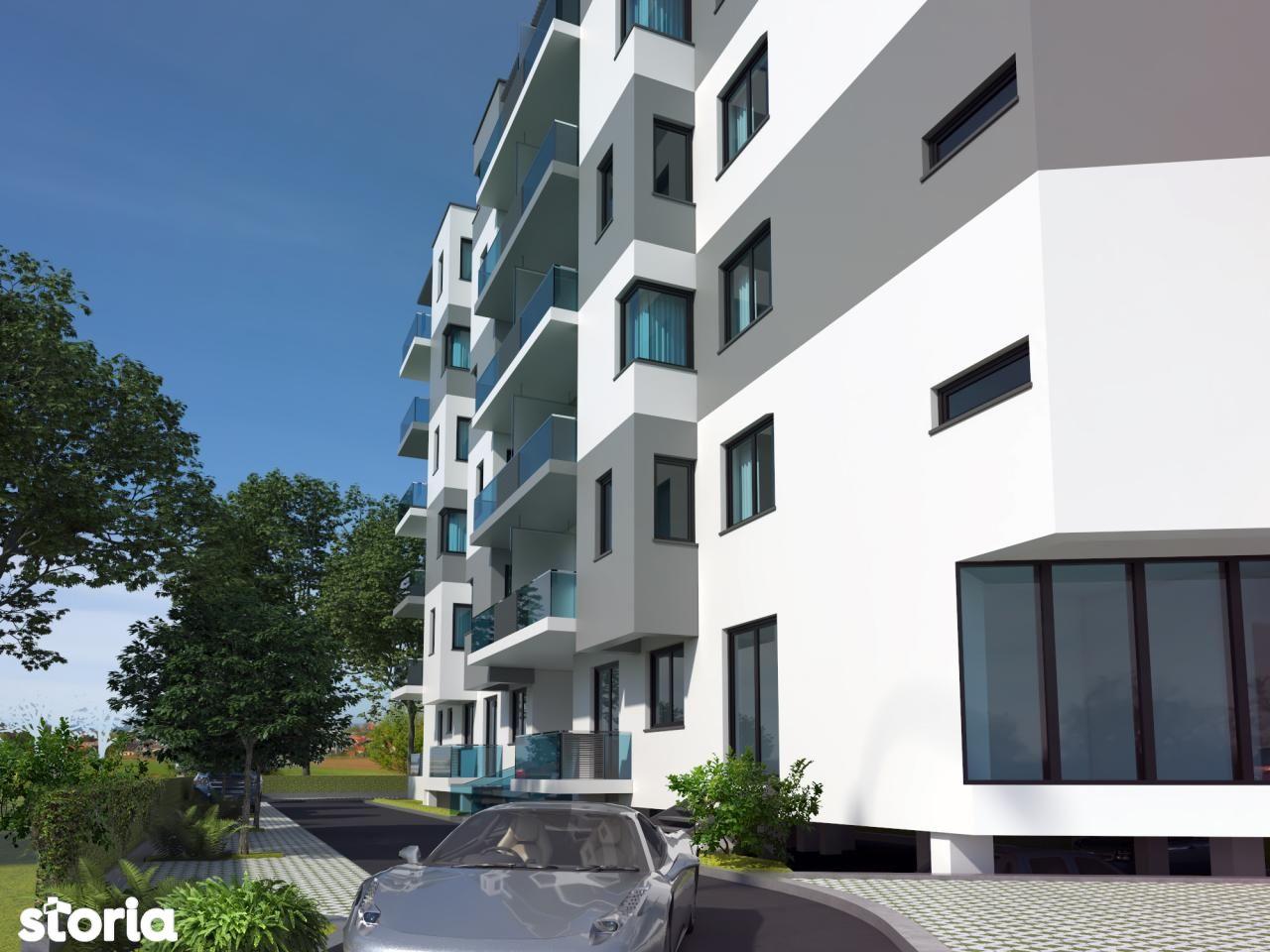 Apartament de vanzare, București (judet), Strada Aurel Perșu - Foto 5