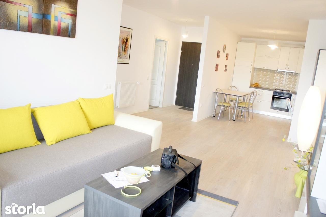 Apartament de inchiriat, Cluj (judet), Gheorgheni - Foto 16