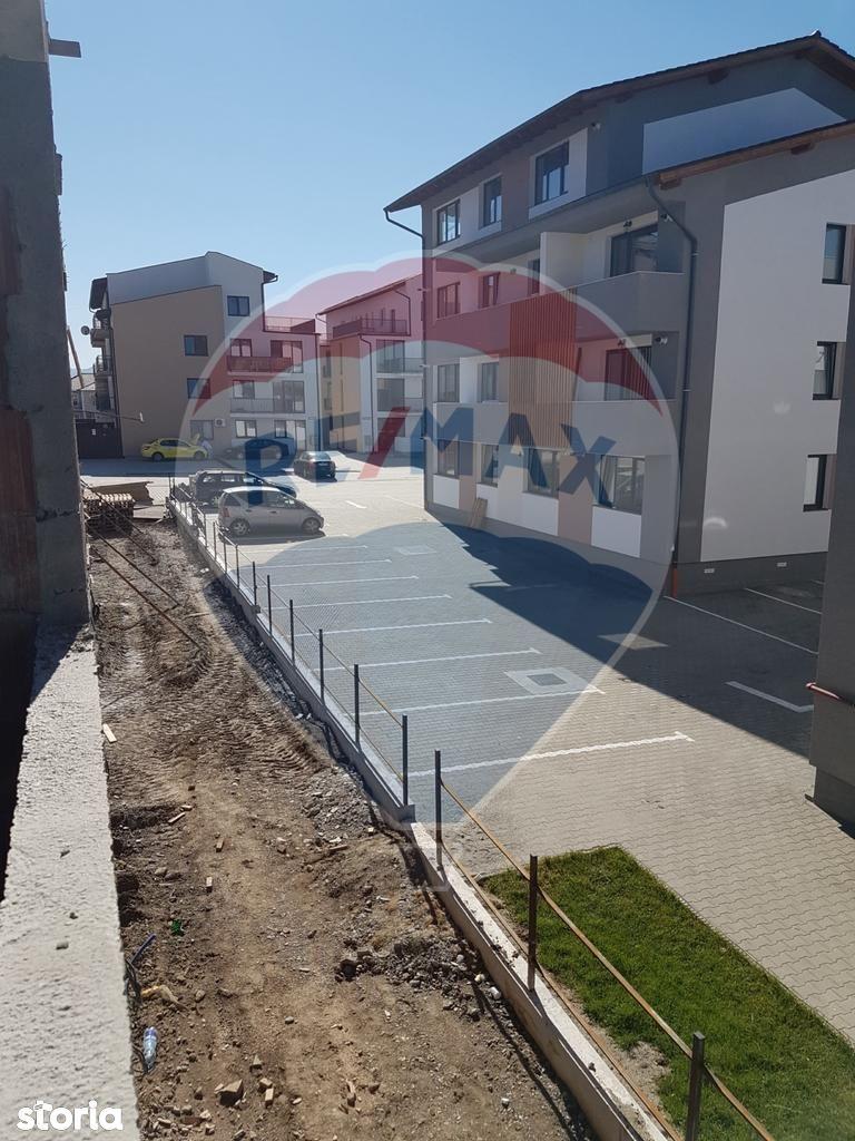 Apartament de vanzare, Sibiu (judet), Strada Siretului - Foto 11
