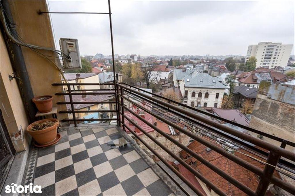 Apartament de vanzare, București (judet), Strada Mântuleasa - Foto 17