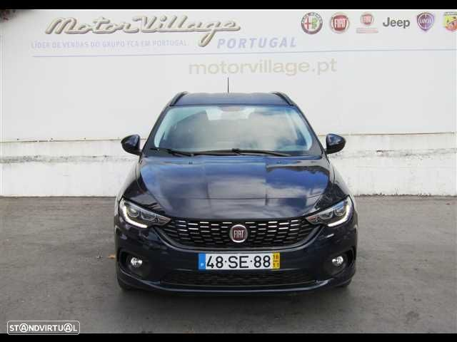 Fiat Tipo Station Wagon 1.6 M-Jet Lounge DCT - 2