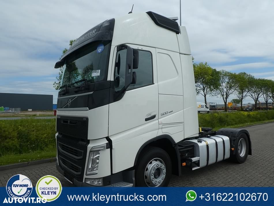 Volvo FH 500 - 1