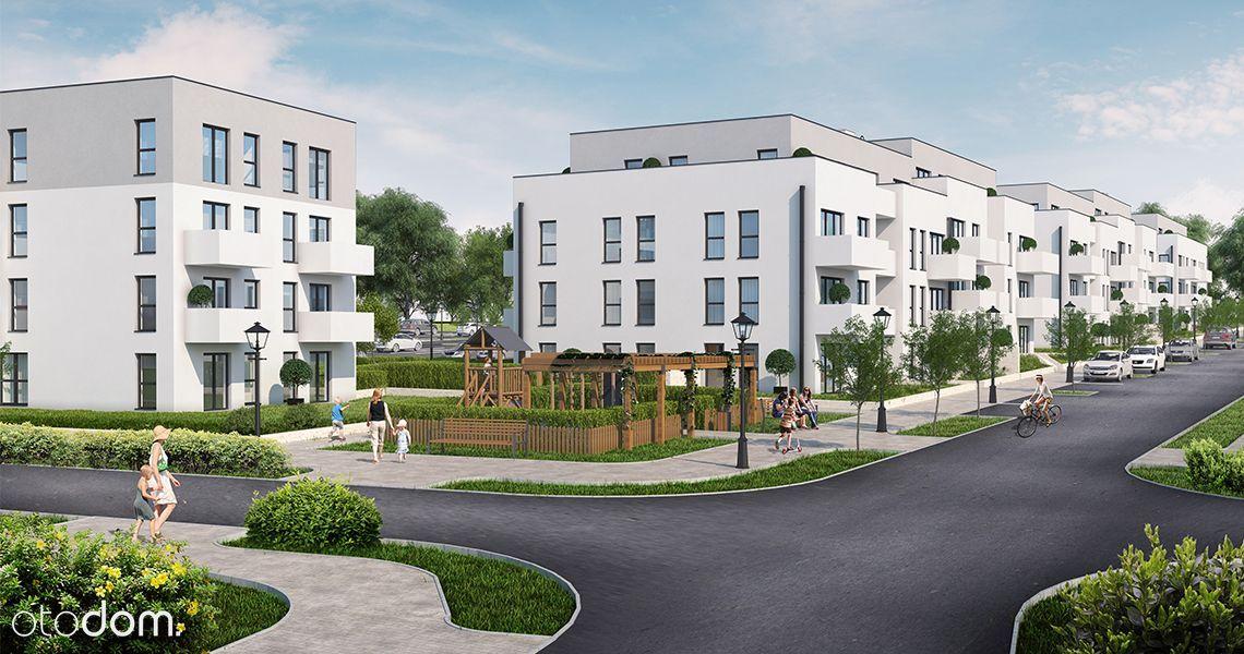 Mieszkanie na sprzedaż, Siewierz, będziński, śląskie - Foto 1003