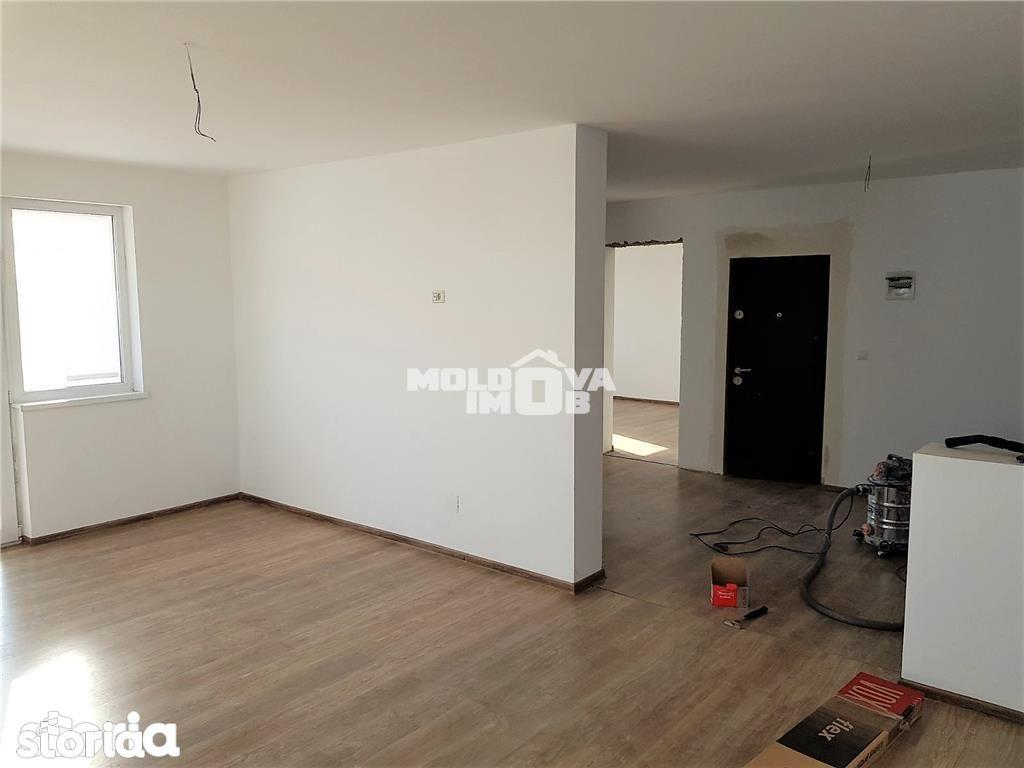 Apartament de vanzare, Bacău (judet), Strada Șerbănești - Foto 12