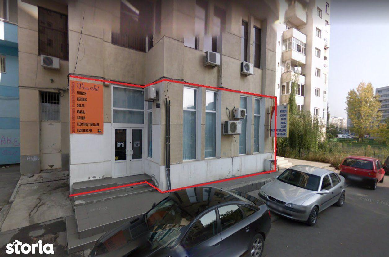 Spatiu Comercial de vanzare, București (judet), Bulevardul Octavian Goga - Foto 1