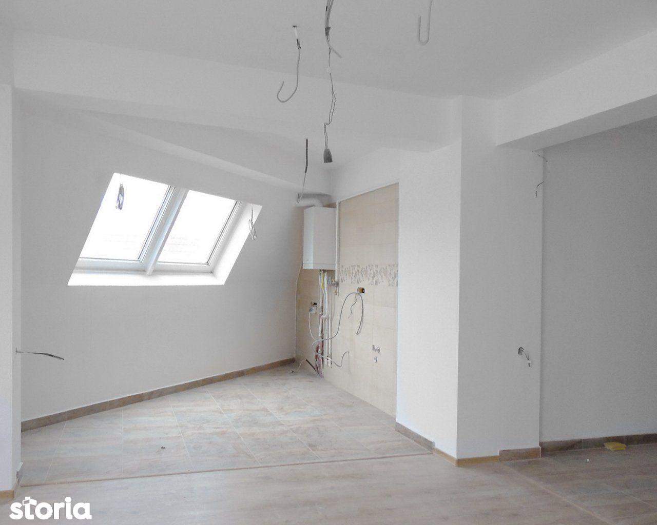 Apartament de vanzare, Brașov (judet), Strada Someș - Foto 4