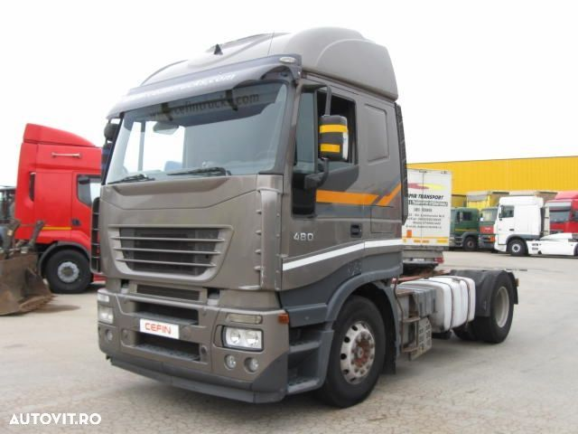 Iveco AS440S43 TP - 1