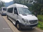 Mercedes-Benz sprinter 519  Mercedes Sprinter 519 - 6