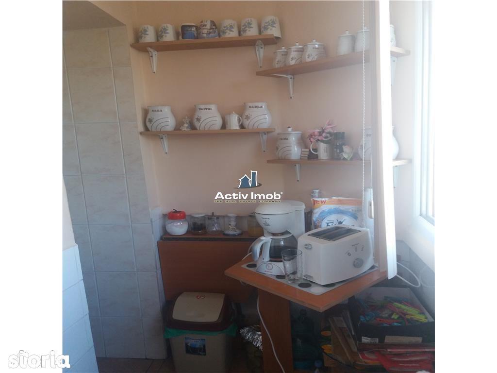 Apartament de vanzare, Craiova, Dolj, Lapus Arges - Foto 6