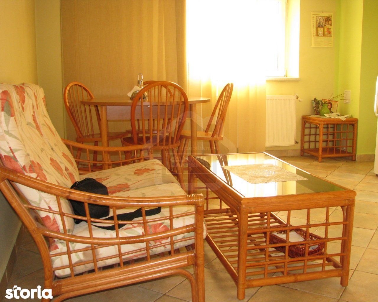 Apartament de inchiriat, Bucuresti, Sectorul 1, Calea Victoriei - Foto 1