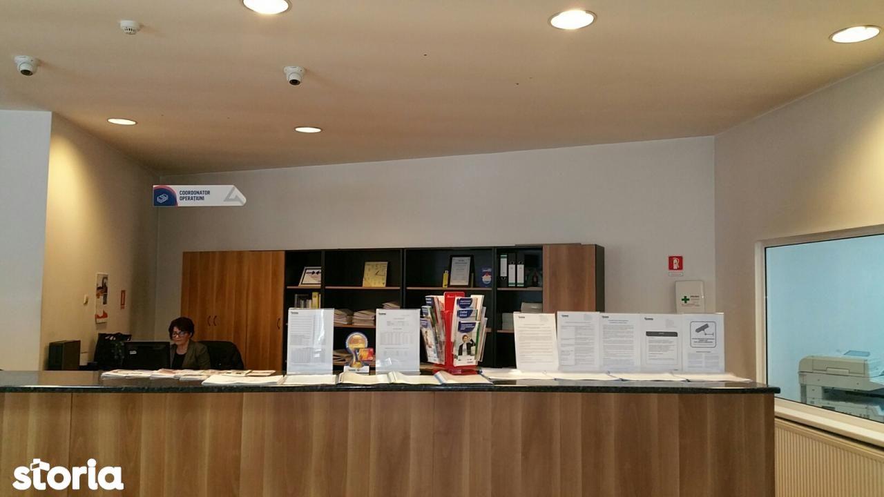 Birou de vanzare, Botoșani (judet), Dorohoi - Foto 9