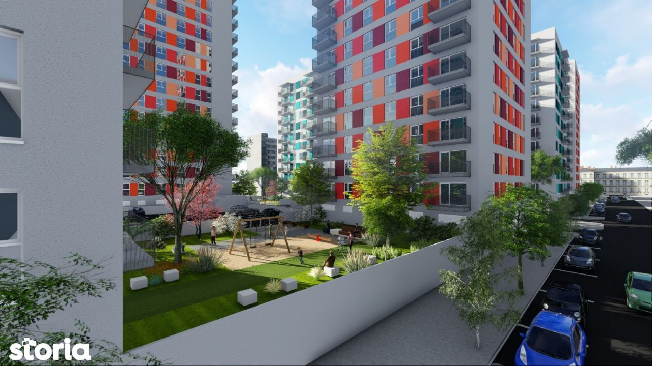 Apartament de vanzare, București (judet), Pantelimon - Foto 1015