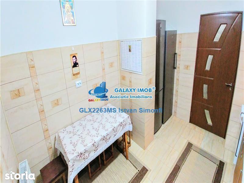 Apartament de vanzare, Mureș (judet), Strada Decebal - Foto 8