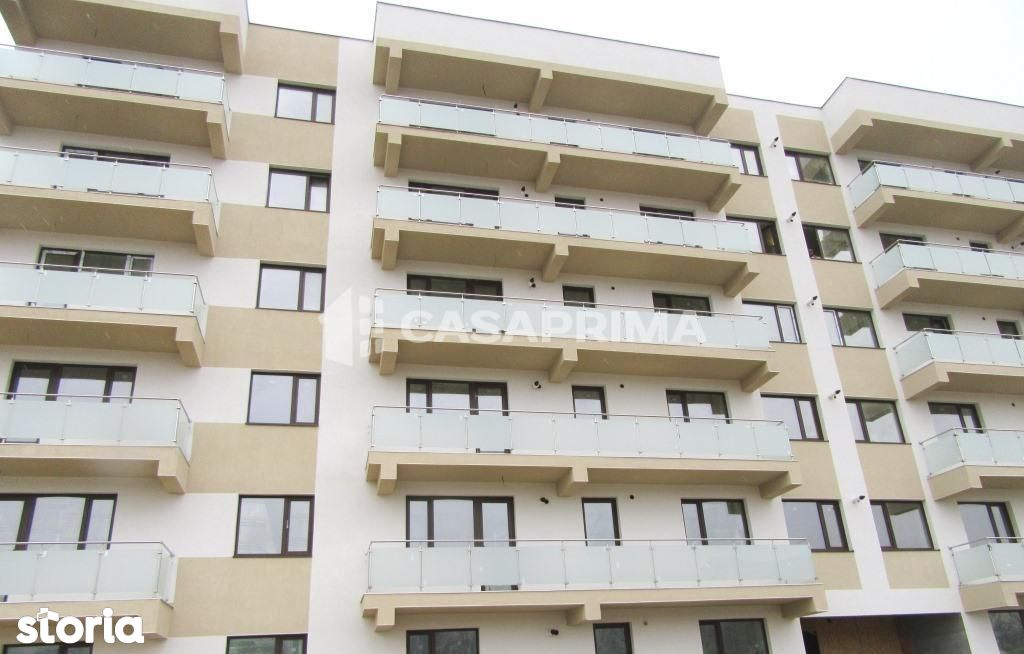 Apartament de vanzare, Iași (judet), Bucium - Foto 13