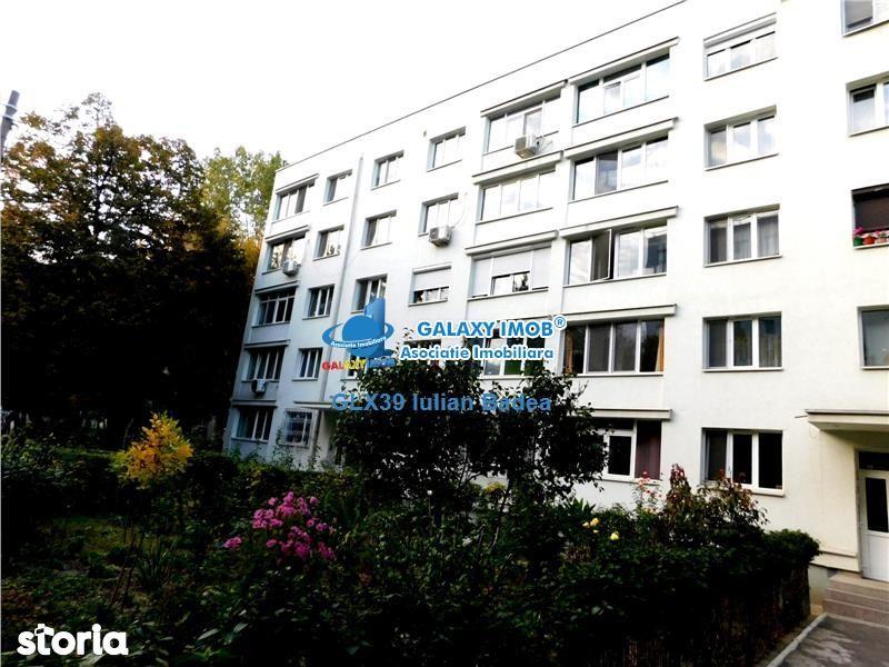 Apartament de vanzare, București (judet), Aleea Râmnicu Vâlcea - Foto 8