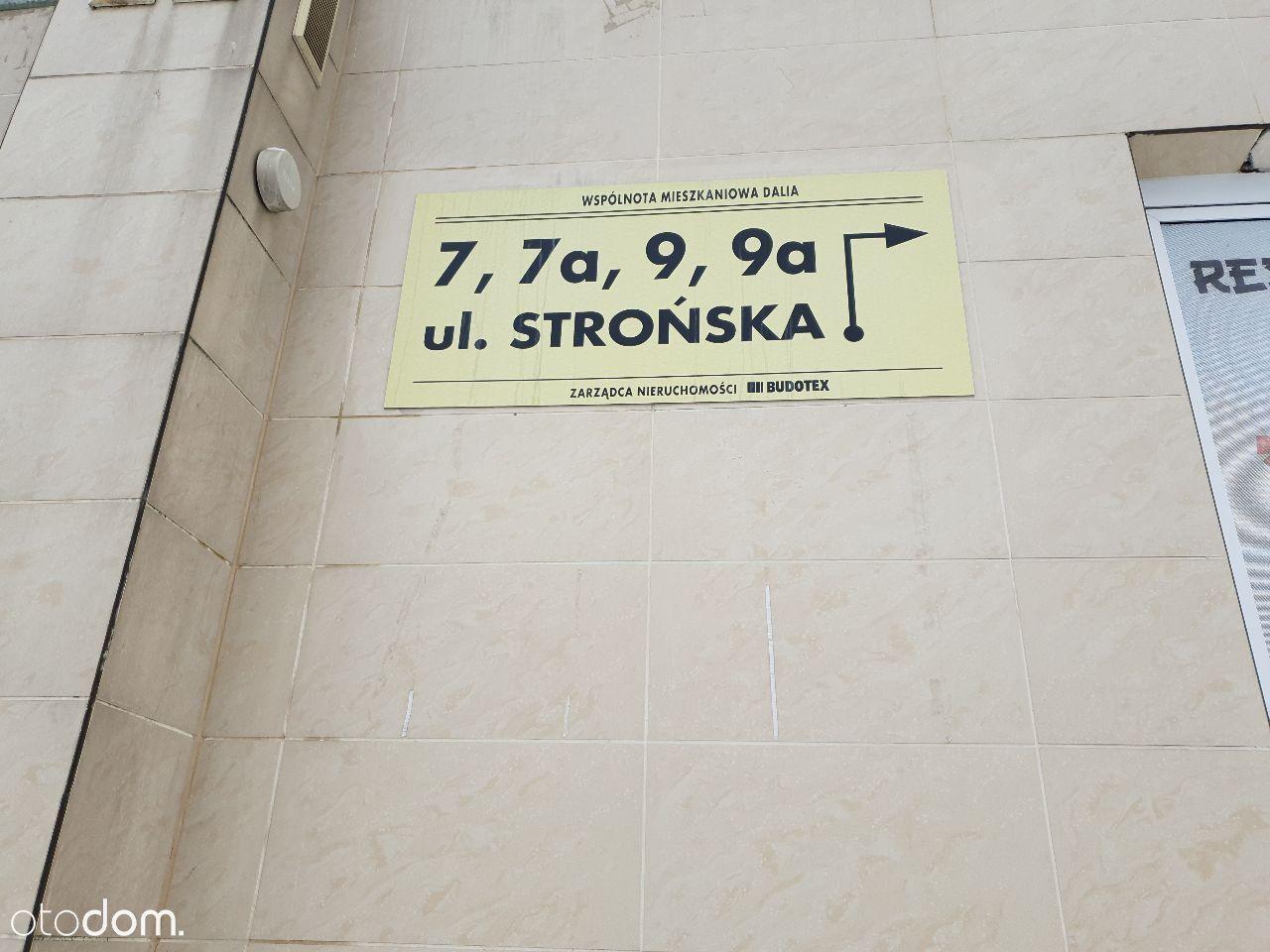 Garaż na wynajem, Wrocław, Gaj - Foto 1