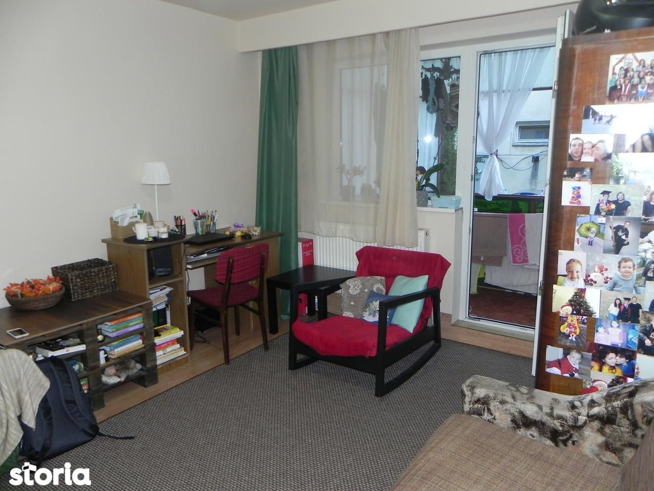 Apartament de vanzare, Cluj (judet), Aleea Bâlea - Foto 2