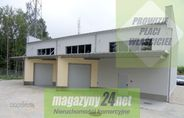 Hala/Magazyn na sprzedaż, Gdańsk, Osowa - Foto 11