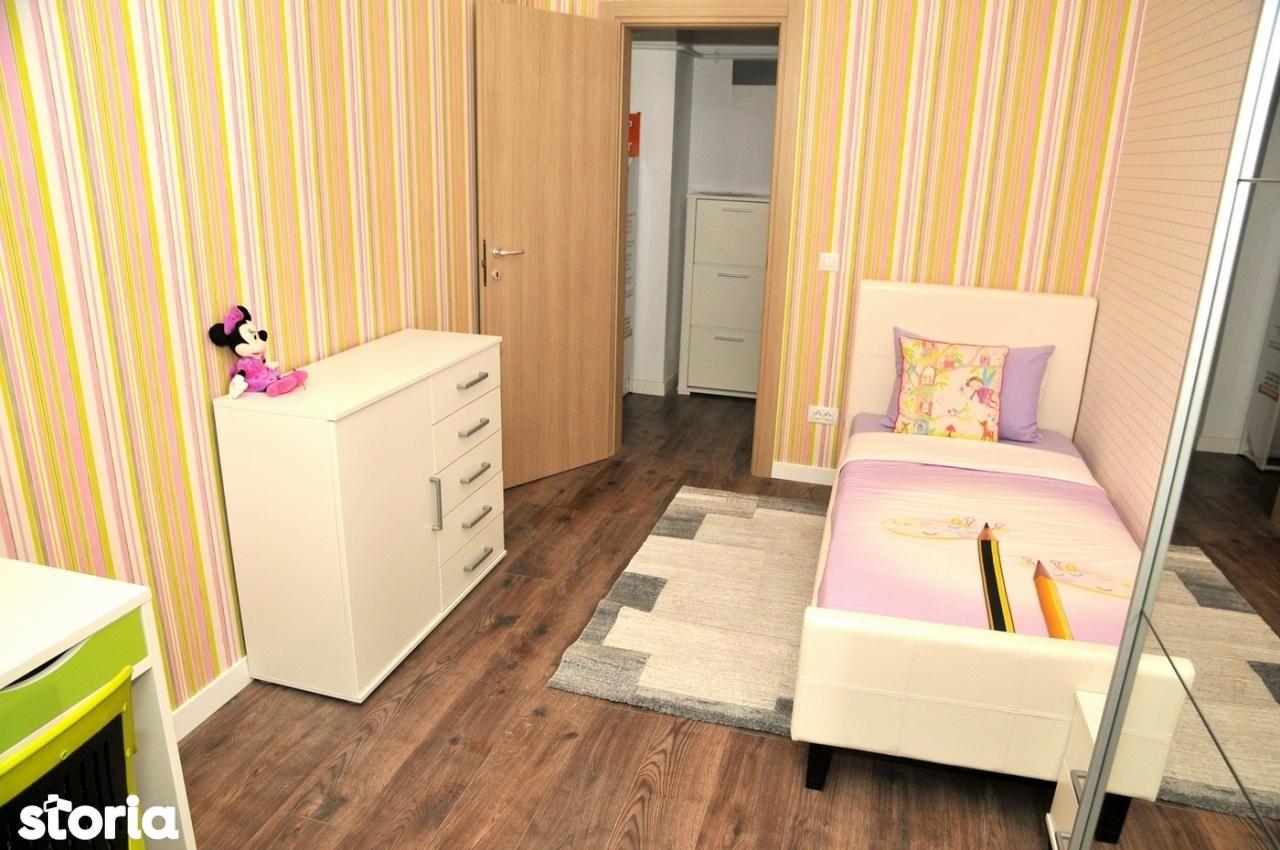 Apartament de vanzare, Iași (judet), Tudor Vladimirescu - Foto 11