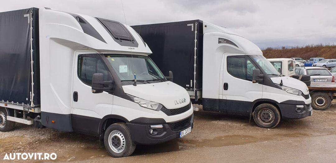 Iveco Dailly 35S17 - 7