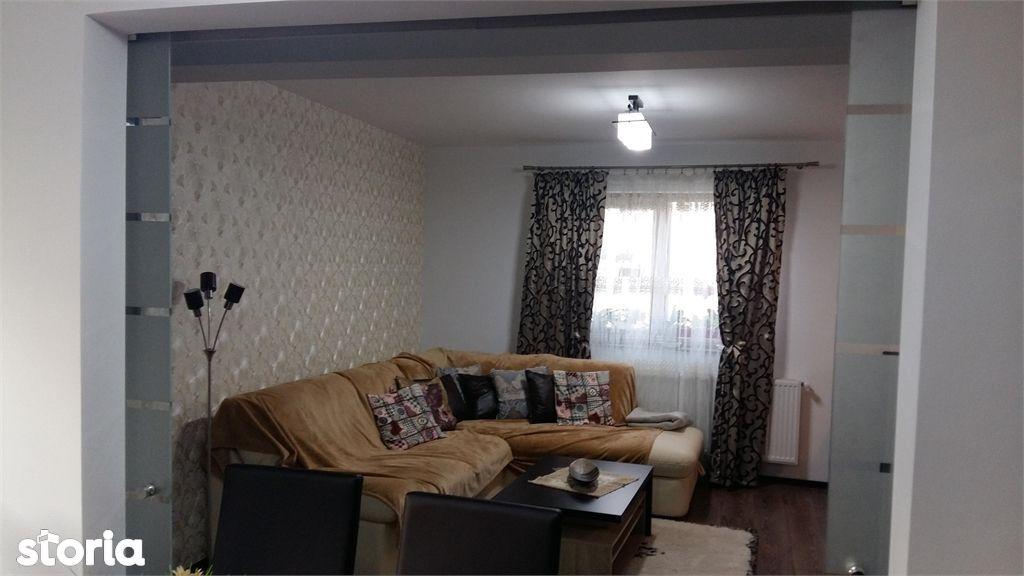Casa de vanzare, Argeș (judet), Strada Sanda Movilă - Foto 2