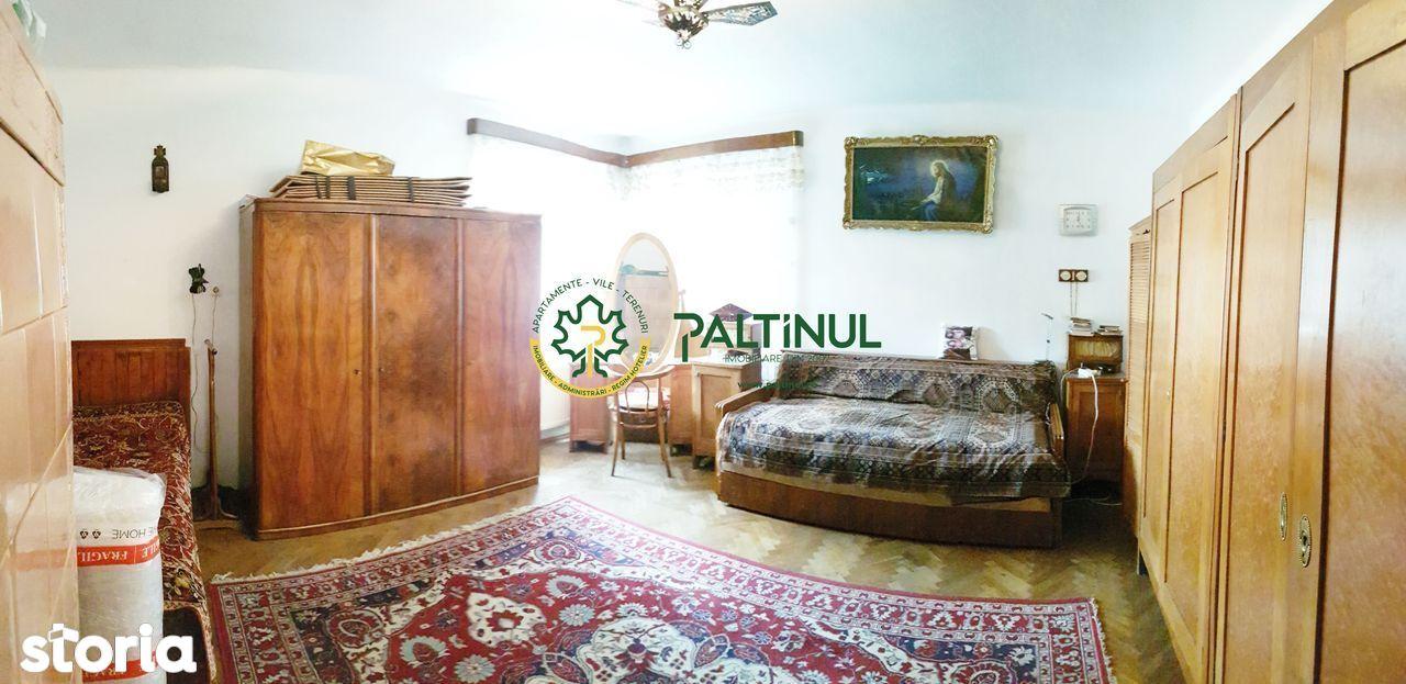 Apartament de vanzare, Sibiu (judet), Strada Bâlea - Foto 7