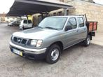 Nissan Pick Up D 22 - 1