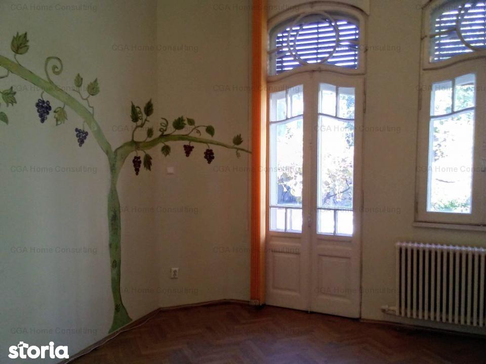 Casa de vanzare, București (judet), Bulevardul Dacia - Foto 17