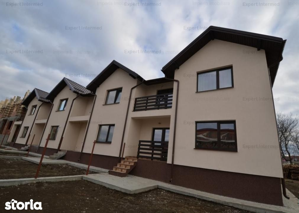 Casa de vanzare, Iași (judet), Strada Constantin Langa - Foto 4