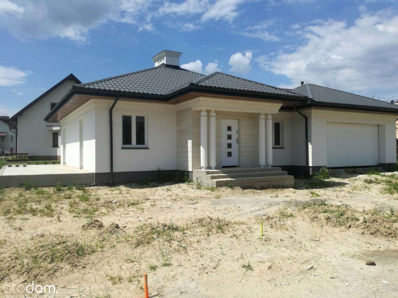 Dom na sprzedaż, Babica, strzyżowski, podkarpackie - Foto 1