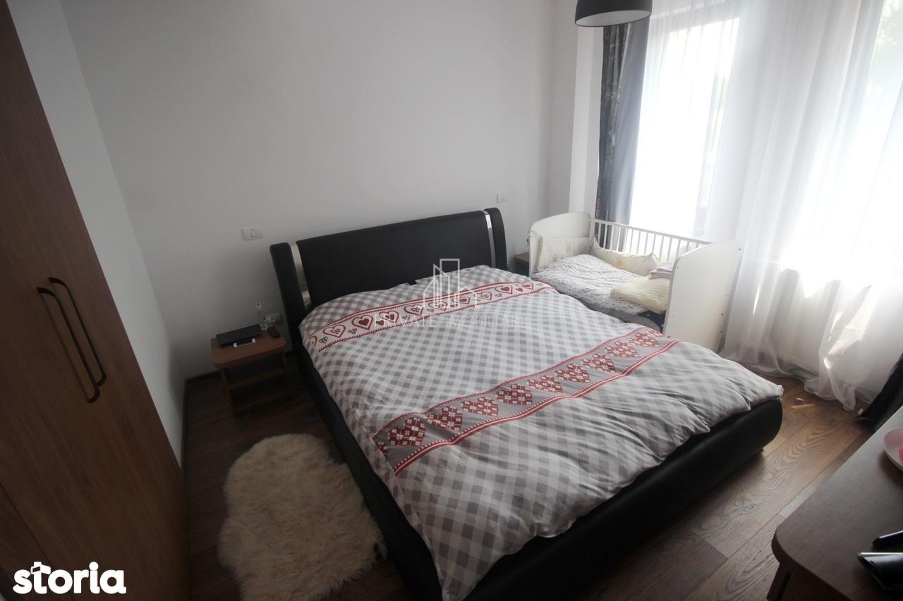 Apartament de vanzare, Mureș (judet), Strada Amsterdam - Foto 6