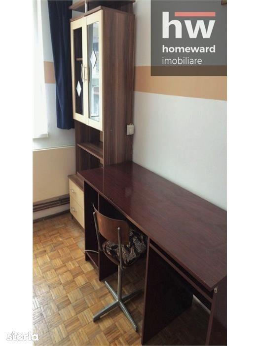 Apartament de inchiriat, Cluj (judet), Strada Paris - Foto 4