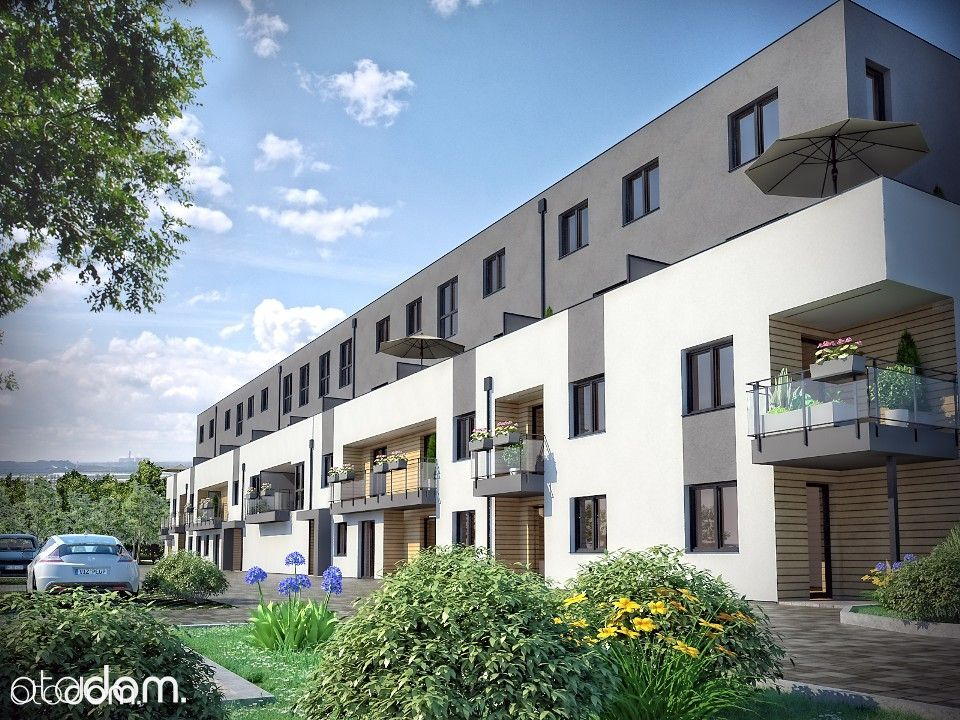 Mieszkanie na sprzedaż, Wrocław, Brochów - Foto 3
