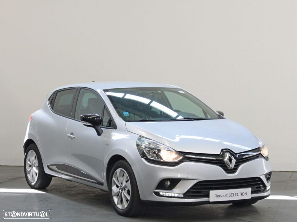 Renault Clio 1.5 dCi 90 Limited - 1