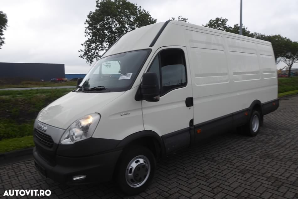 Iveco DAILY 35C13 maxi - 1