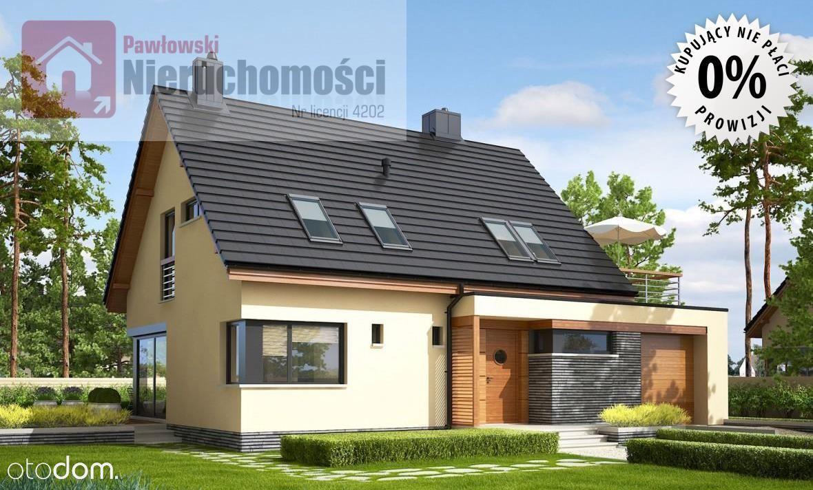Dom na sprzedaż, Chocznia, wadowicki, małopolskie - Foto 1