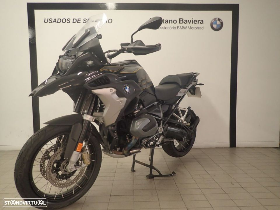 BMW R  1250GS Exclusive - 3