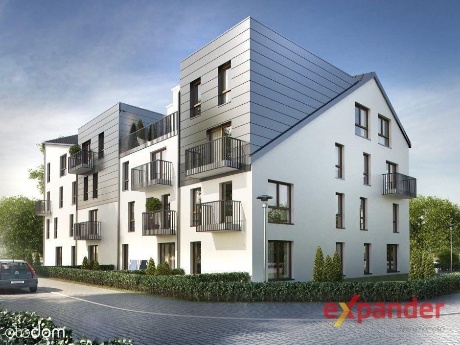 Mieszkanie na sprzedaż, Gdynia, Kacze Buki - Foto 1